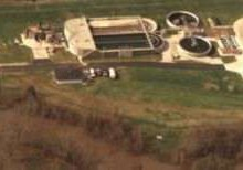 Northeast Wastewater Treatment Plant