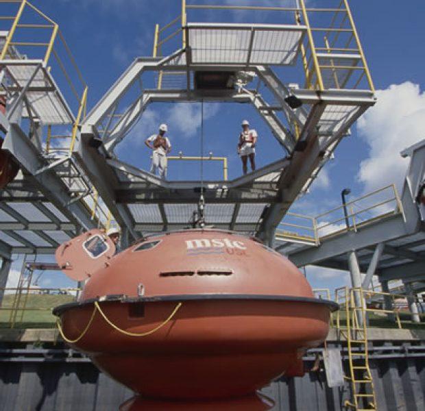 USL Offshore safety training